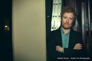 Glen Hansard by Debbie Hickey