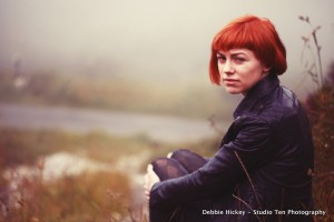 Leanne by Debbie Hickey