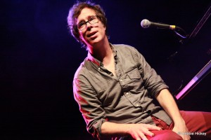 Ben Folds Five @ Vicar St. by Debbie Hickey