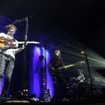 alt-J @ The Olympia Dublin by Debbie Hickey