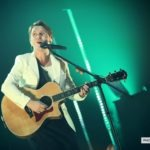 Mark Owen @ The Olympia by Debbie Hickey