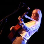 Laura Marling @ The Olympia Theatre by Debbie Hickey