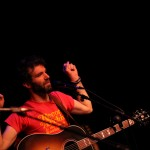 Stephen Kellogg by Debbie Hickey
