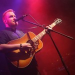 Gavin James by Debbie Hickey