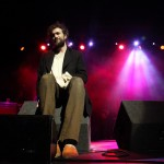 Edward Sharpe and the Magnetic Zeros by Debbie Hickey