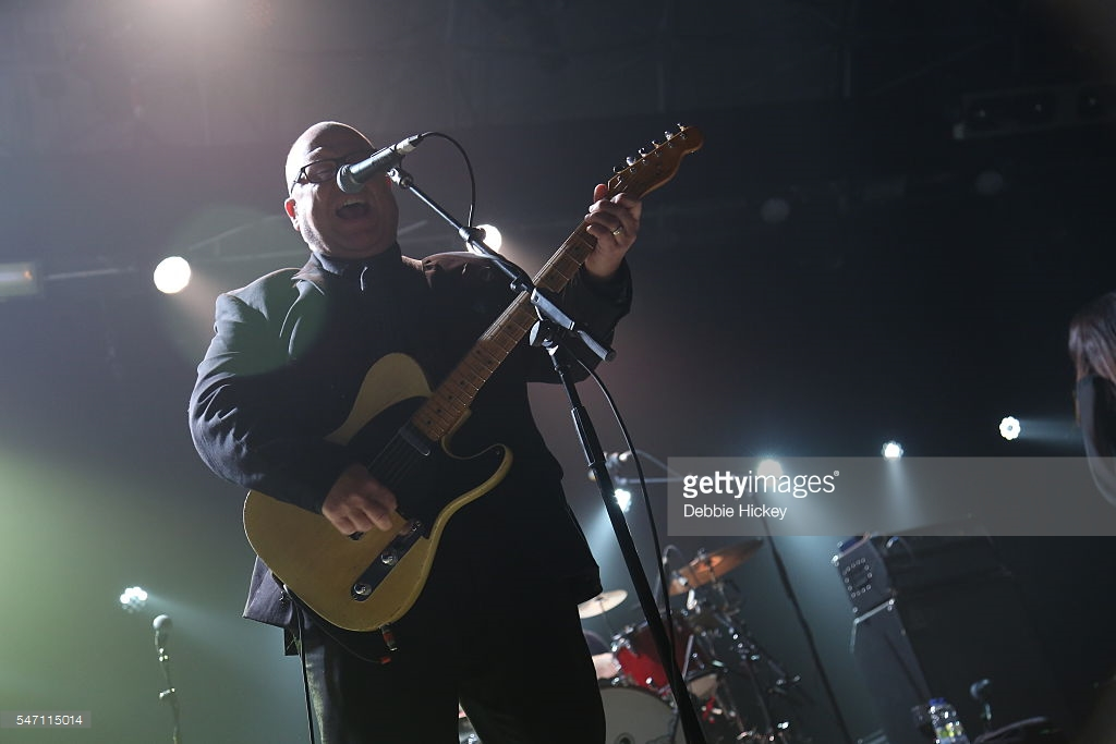 Pixies Live at The Marquee, Cork