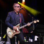 Elvis Costello & The Imposters at Iveagh Gardens
