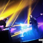 Simple Minds @ The Olympia by Debbie Hickey